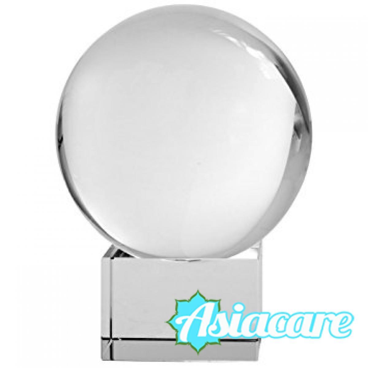 Кристална топка 8 см, магическа топка