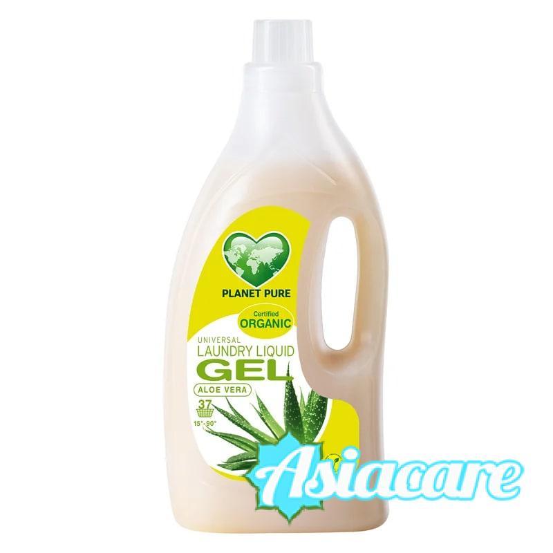 БИО перилен препарат за  деца Baby Extra Mild Aloe Vera 38 пранета